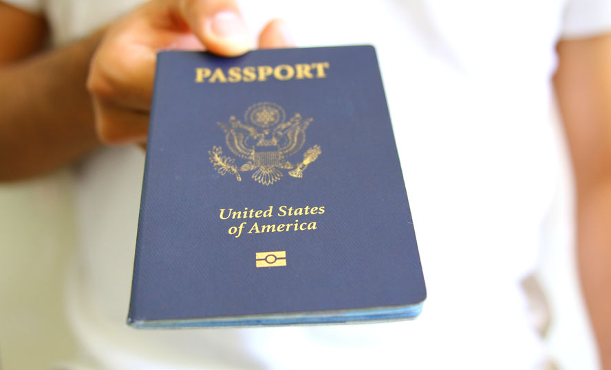 The most common reason why Visas are denied