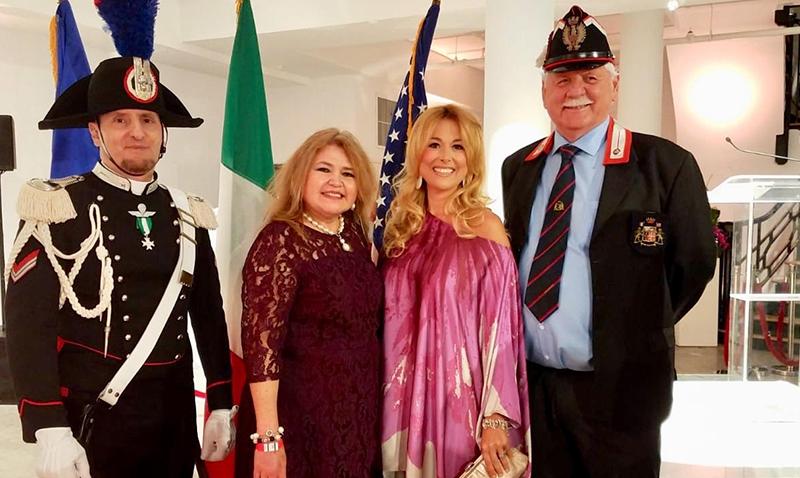Celebration of the Italian Republic