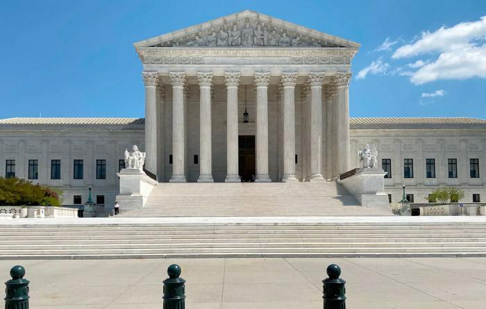 Supreme Court Decision on DACA