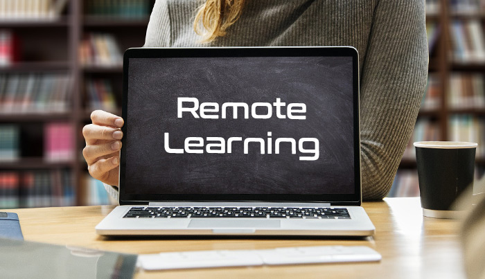 International Students and Remote Learning in Fall 2020:  What You Need To Know