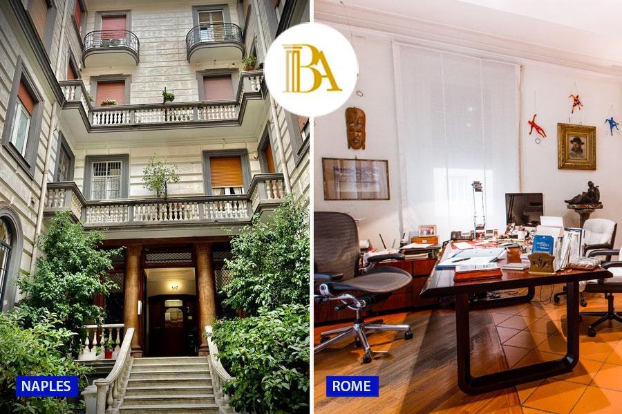 Brancaccio & Associates continues to expand internationally
