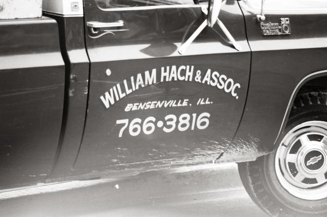 William Hach & Associates