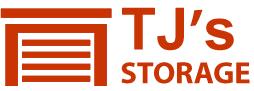 TJ's Storage – Bowie, Texas Logo