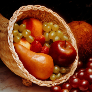 Craig Lovell's food photography has been used in cook books, menus and advertisments.
