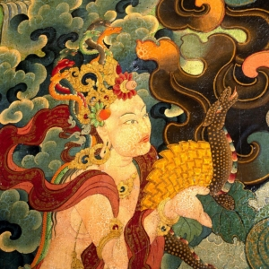 The sacred art of Asia in both sculpture, ancient murals and other forms has been well documented by Craig Lovell. These beautiful images make wonderful fine art prints to decorate homes and bring a spiritual feel to home decor.