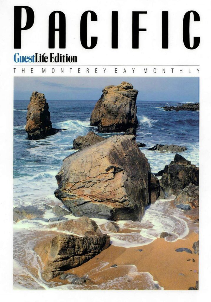 Cover of Pacific Guest Life Edition by Craig Lovell