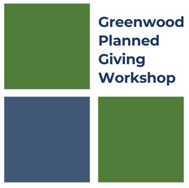 Copy of Planned Giving Workshop