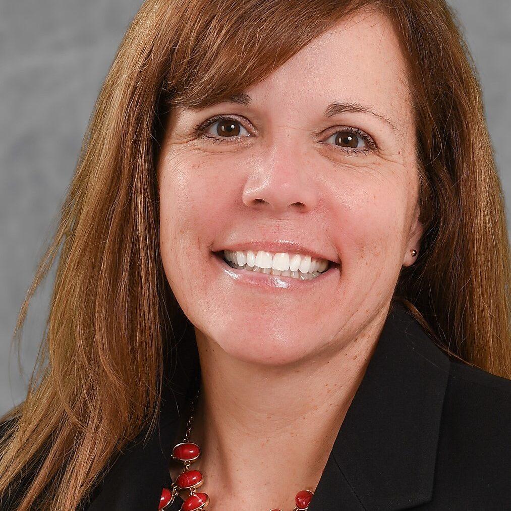 Sharon Poulson Headshot