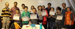 Calgary Chinatown Lions Club Calgary Chinese Language School