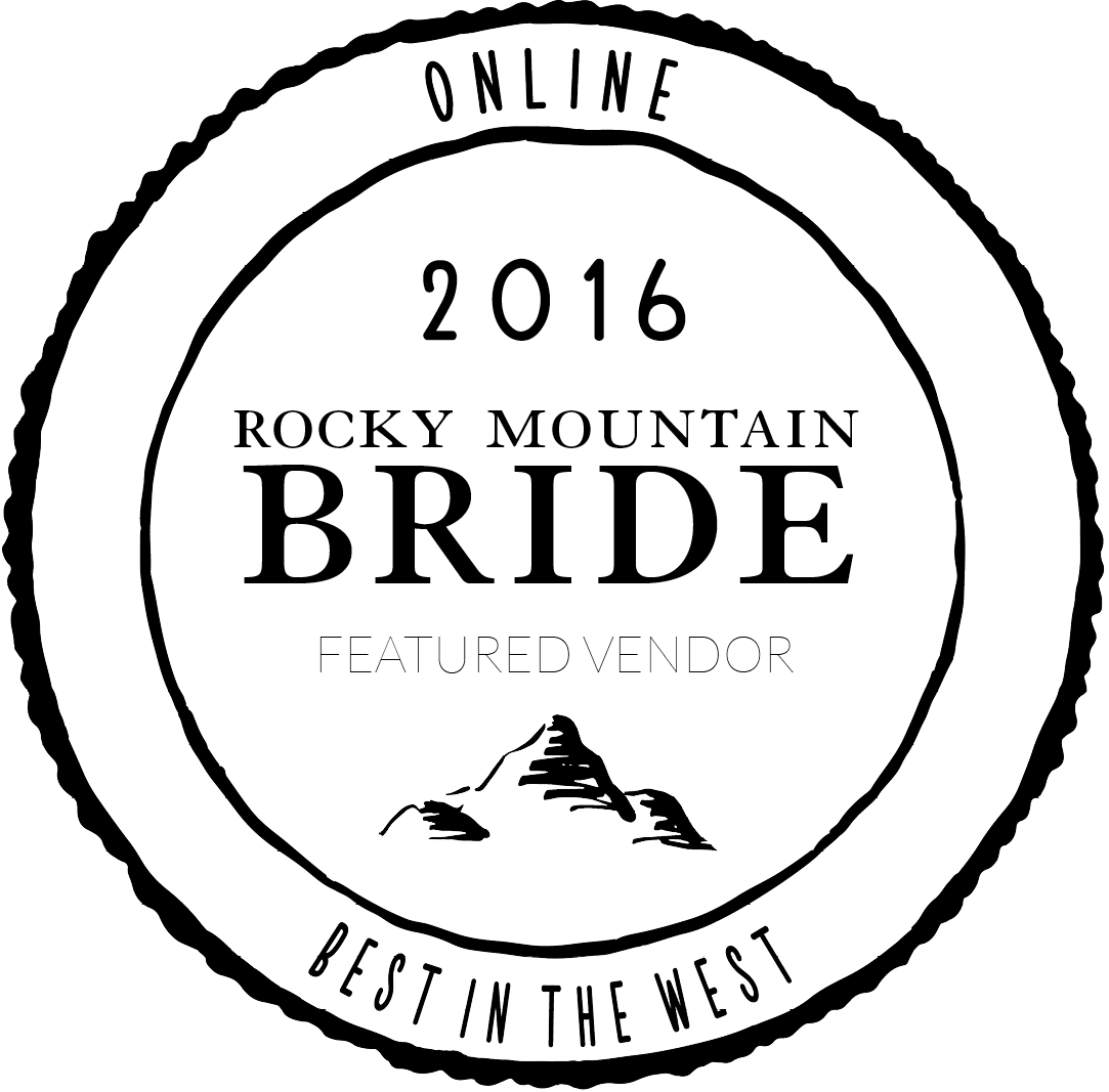 Rocky Mountain Bride Feature