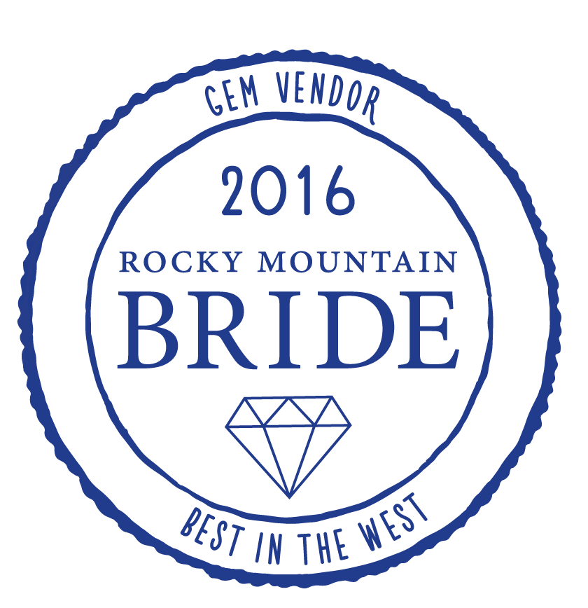 Rocky Mountain Bride GEM Vendor