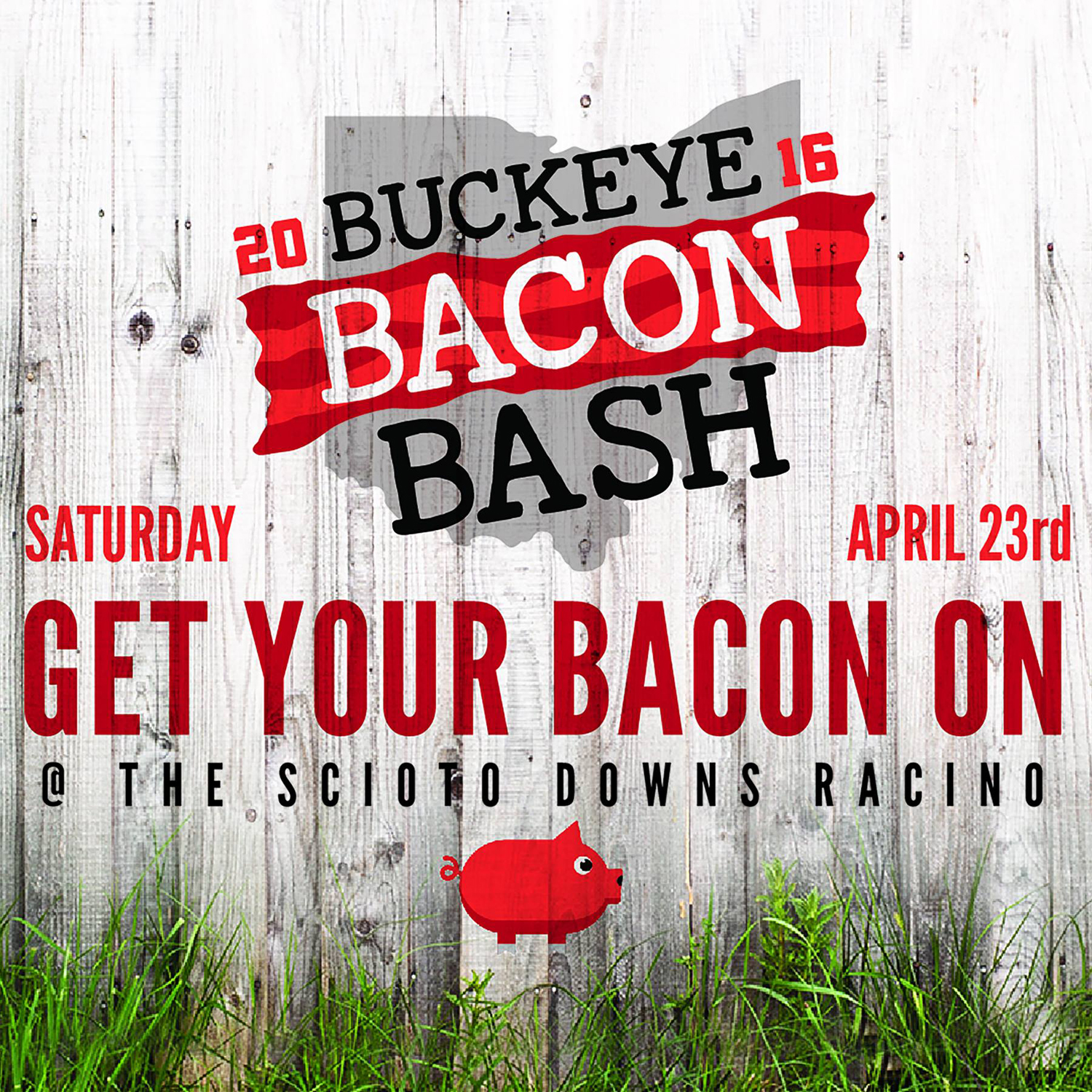 Buckeye Bacon Bash