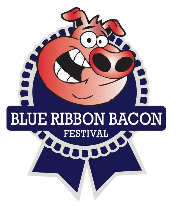 Make plans to attend the 2015 Blue Ribbon Bacon Festival!