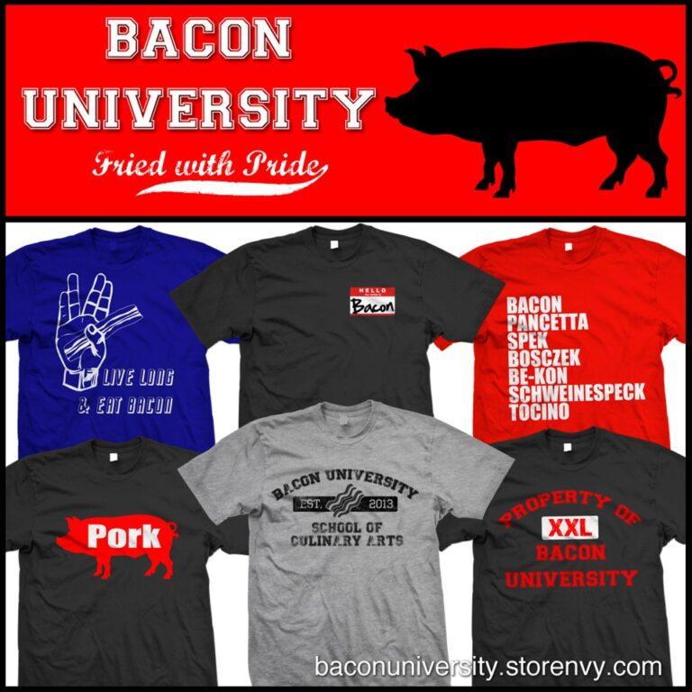 Bacon University