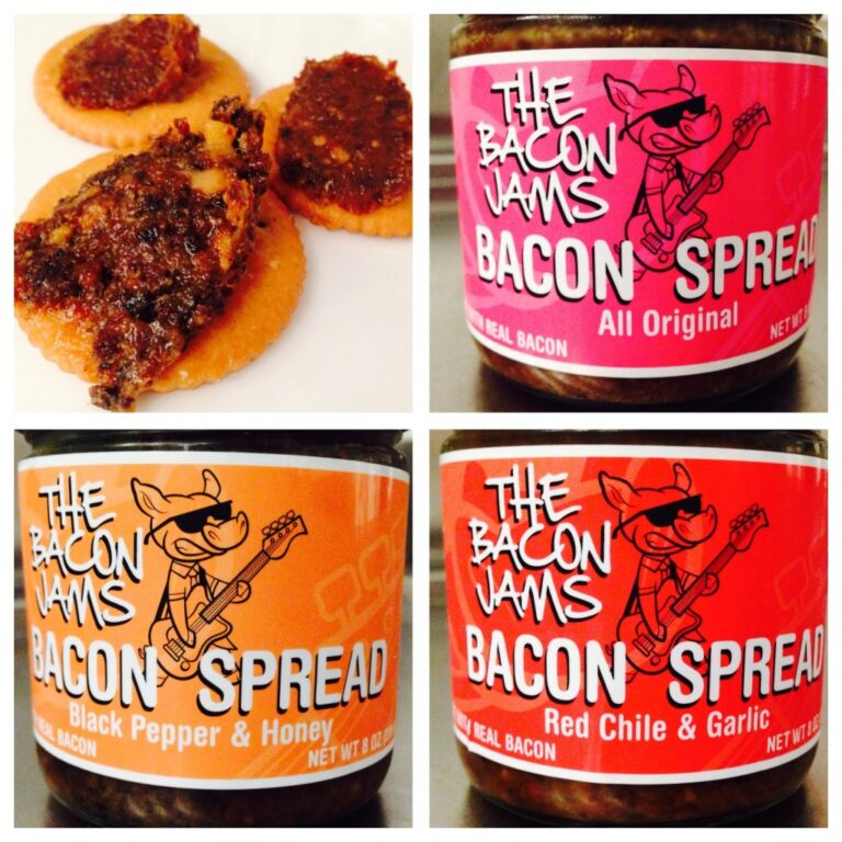 Bacon Jams!