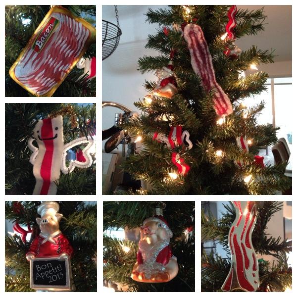 O Bacon Tree!