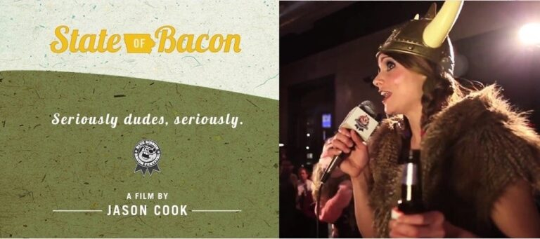 "Release of Mockumentary Film ""State of Bacon"""