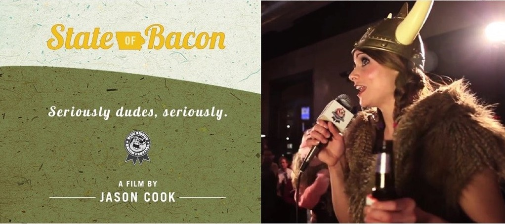 """Release of Mockumentary Film """"State of Bacon"""""""