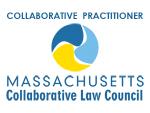 Collaborative Practitioner Massachusetts Collaborative Law Council Logo