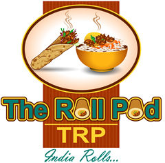 The Roll Pod – Indian Kathi Rolls and Bowls