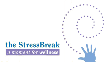 The Stress Break – Your Moment for Relaxation & Wellness