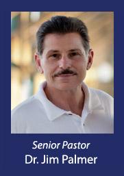 Dr. Jim Palmer