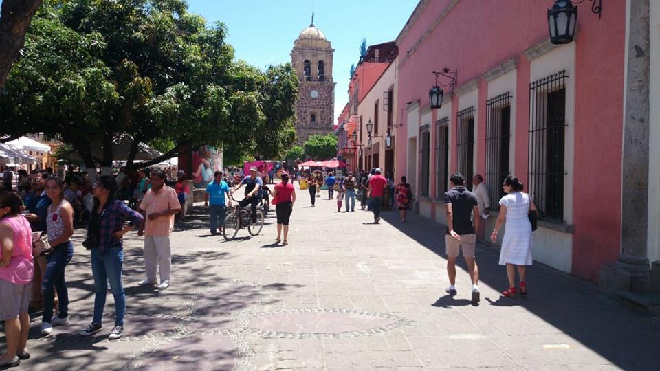 Conocer Centro de Tequila Pueblo Magico Jalisco mexico
