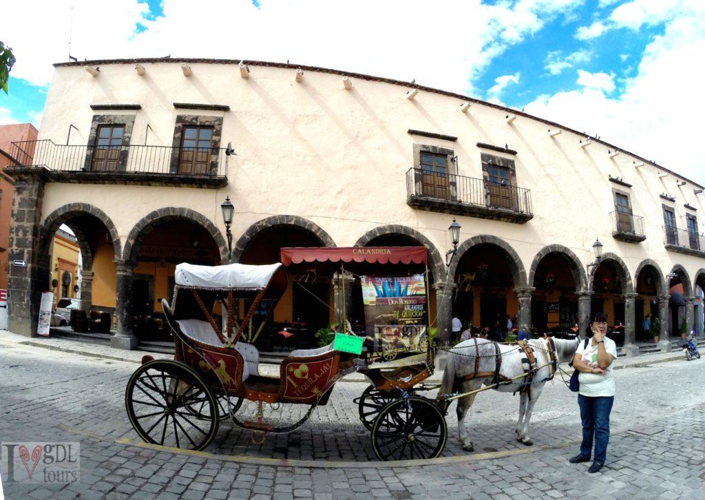 Tequila Jalisco mexico Pueblo Mágico