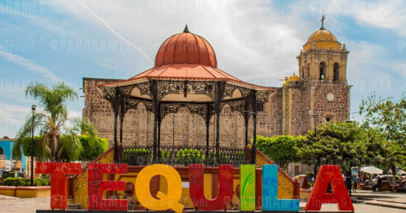 Tequila Jalisco
