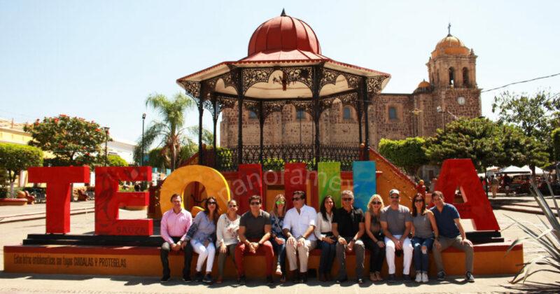 Navidad en Tequila 2019: una celebración a la mexicana