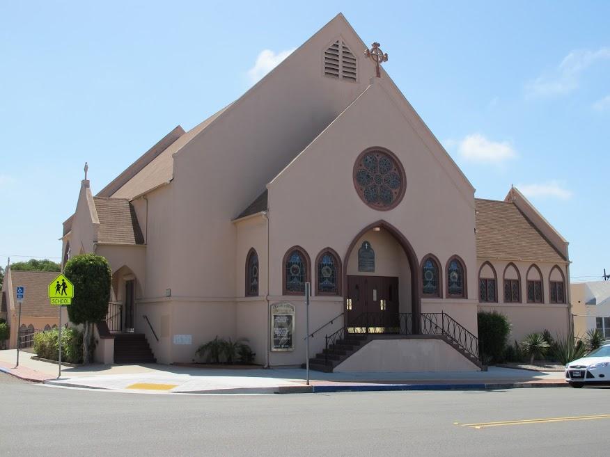 Christ United Church