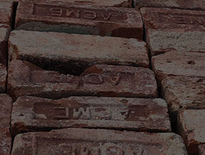 Reclaimed/Used (Solid) Red Brick