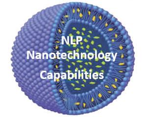 NLP Nanotechnology Capabilities