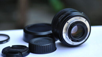 the best lens photography
