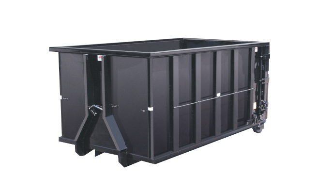 Rudco Hook Lift Containers
