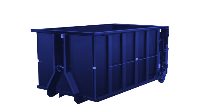 Rudco Hooklift Refuse Container