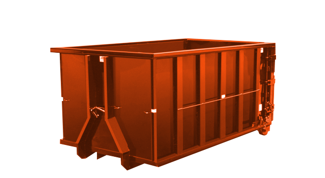 Rudco Hook Waste Container