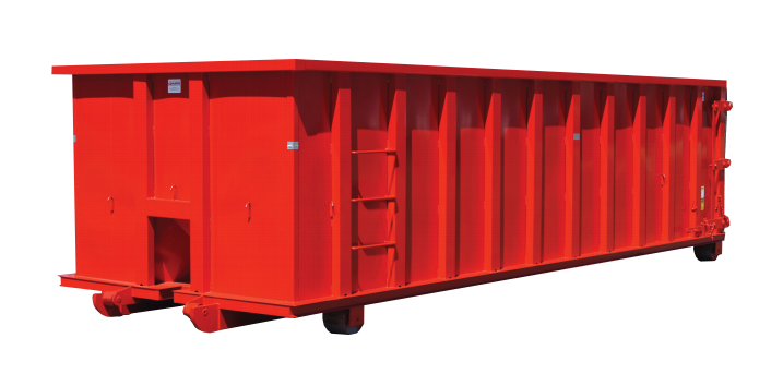 Rudco Roll-Off Containers