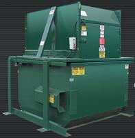Rudco Vertical Trash Compactor