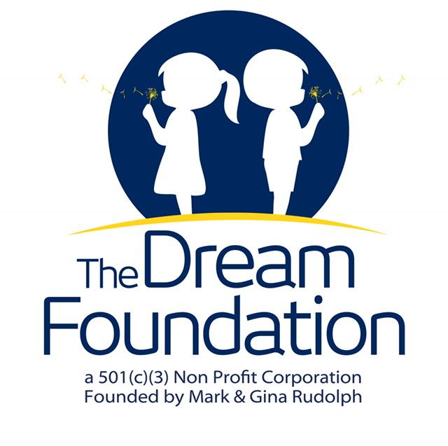 The Dream Foundation Logo