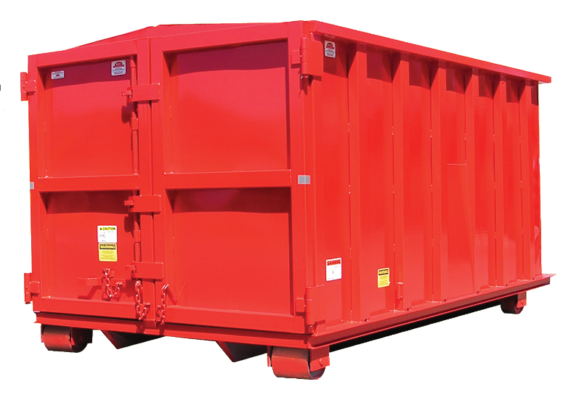 Rudco Storage Containers
