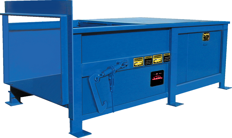 Rudco Stationary Compactors