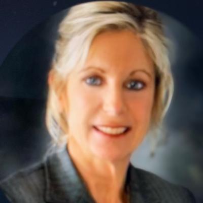 Rudco Sales Representative Cheryl Bourn