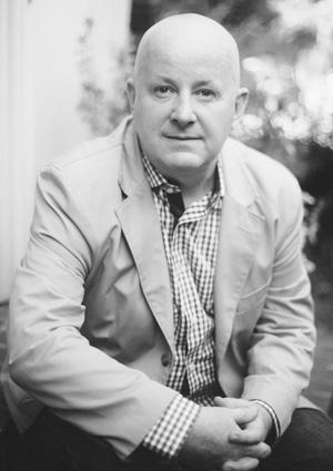 Kevin May, Sticks Founding Partner