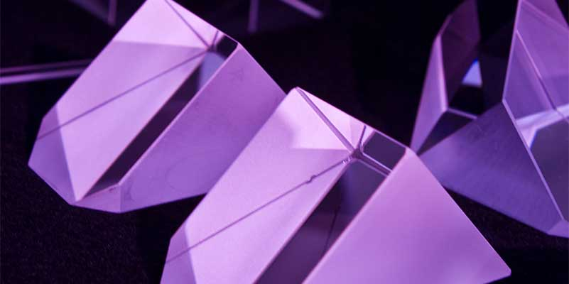 Prism Manufacturing