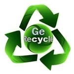 Germanium-recycle
