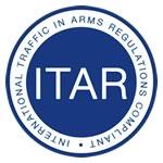 ITAR Logo