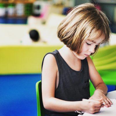 pan-xiaozhen-423533 - learning in classroom