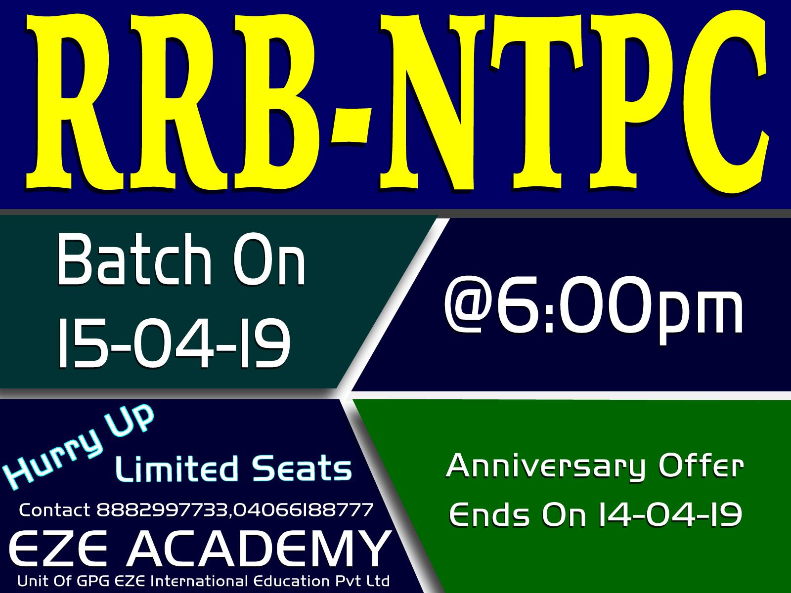 rrb ntpc level 2 coaching