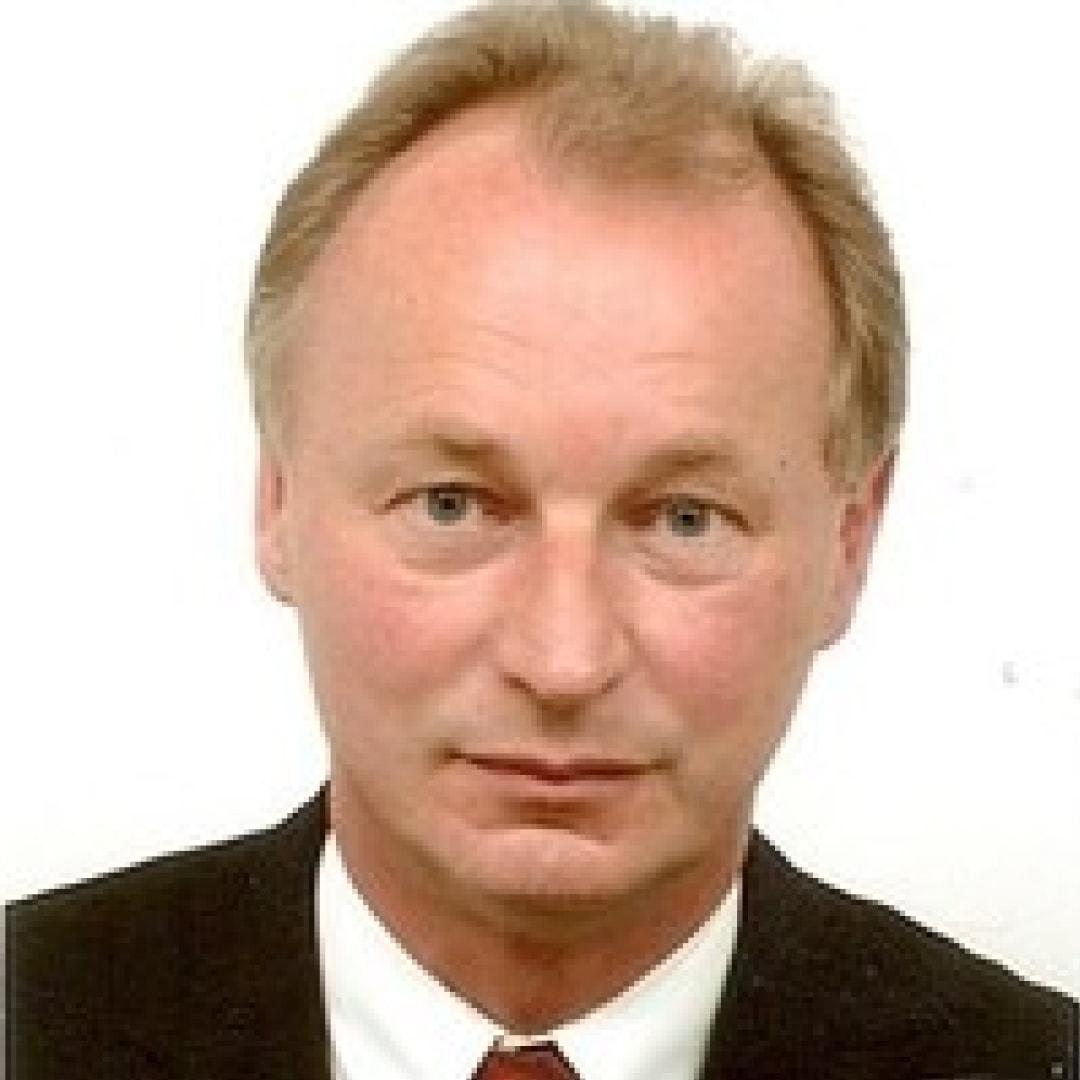 Boris Kyselý
